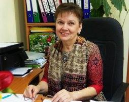 Мирошниченко Светлана Ивановна - главный бухгалтер