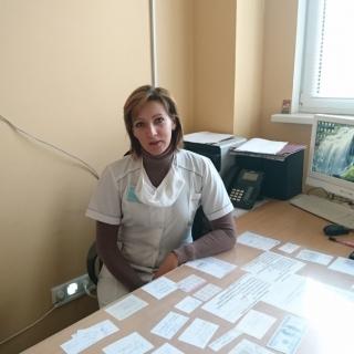 Наталья-Владимировна-Дума-Старшая-медицинская-сестра