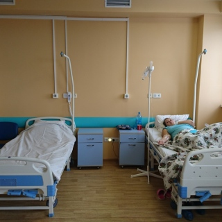 Палата-для-двух-пациентов